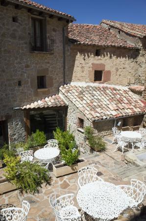 Casa Rural El Arrabal de Siguenza