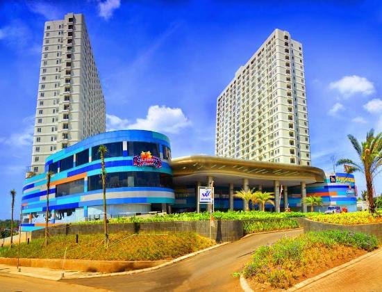 Depok, Indonesien: mall cinere bellevue