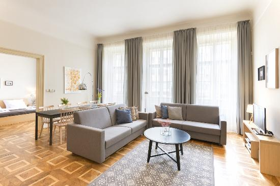 Bohemia Apartments Prague Centre Updated 2019 Prices Apartment Reviews And Photos Czech Republic Tripadvisor