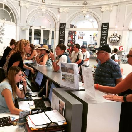 Hyeres tourist office all you need to know before you go with photos tripadvisor - Office du tourisme de new york ...