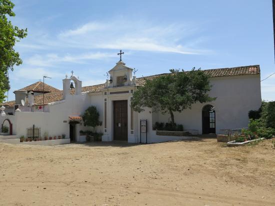 Sierra Aracena: pueblos de la sierra