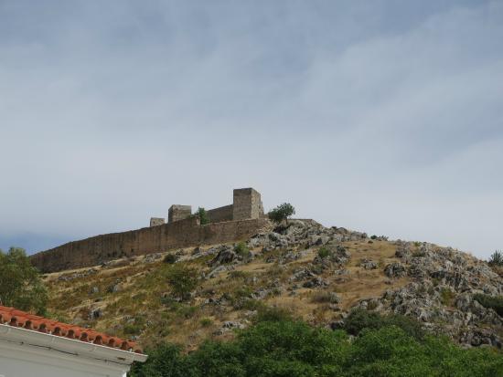 Andalusia, Spanyol: sierra