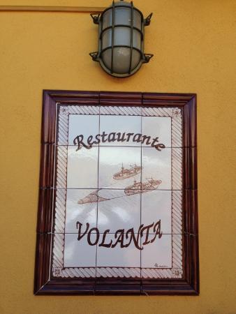 Restaurante volanta en talavera de la reina con cocina for Muebles de cocina talavera de la reina