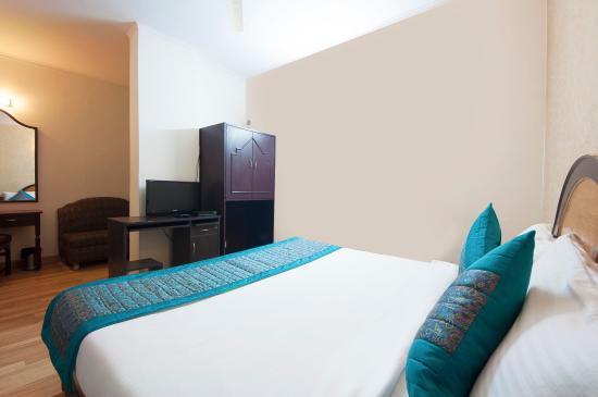Hotel Delhi Darbar: Deluxe Room