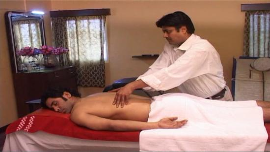 Amantran Hotel & Resorts : Arogya Spa...