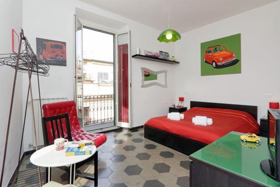 Mok'house B&B : 500 Room