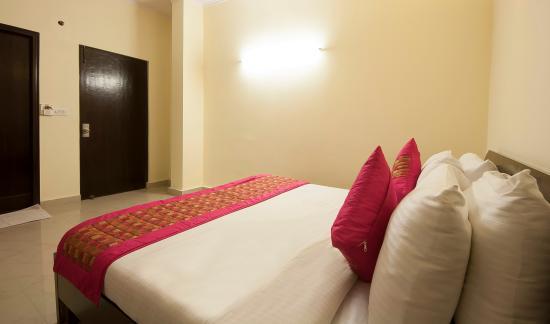 Hotel Delhi Darbar: Room