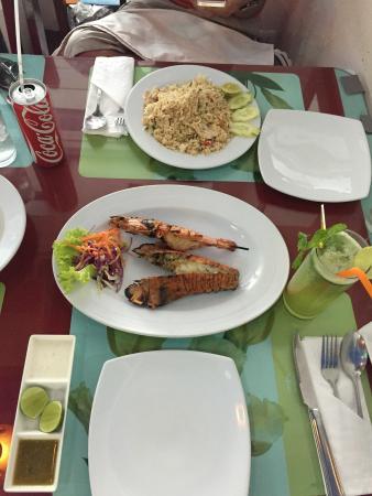 Seafood No.1