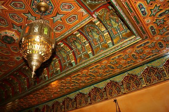 La Medina : Un décor unique comme à Marrakech