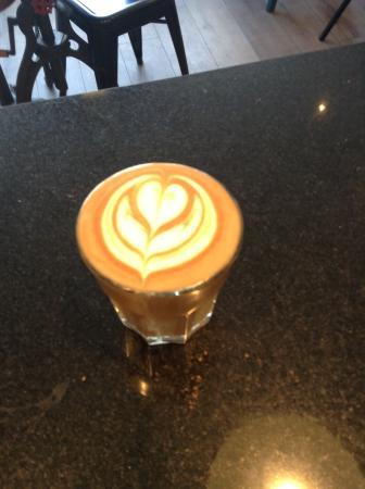 cullercoats coffee