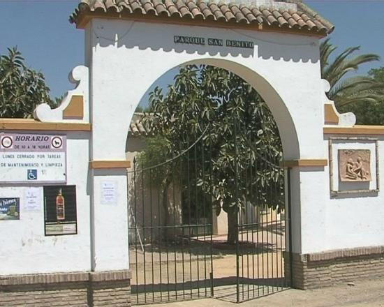Parque de san benito lebrija lo que se debe saber antes de viajar tripadvisor - Hotel en lebrija ...