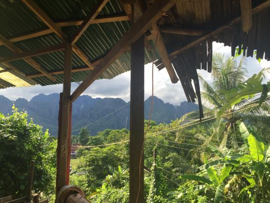 Easy Go Backpacker Hostel: View