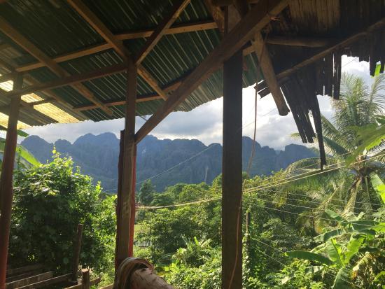 Easy Go Backpacker Hostel: Hostel view
