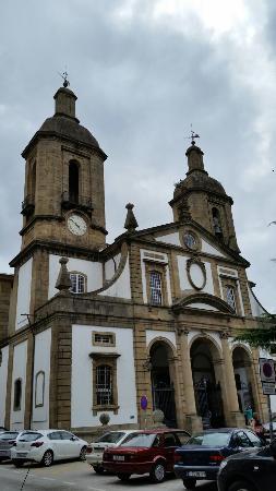 Catedral de San Julián: Catedral de San Julian