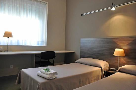 Photo of Residencia d' Investigadors Barcelona
