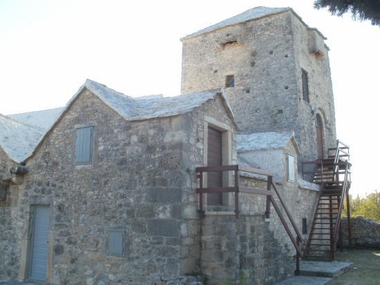 Skrip, Croacia: very beautiful landamrk