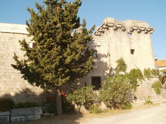Skrip, Croacia: the museum