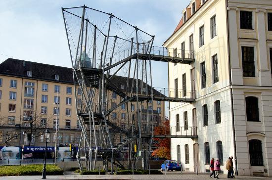 Dresden City Museum (Stadtmuseum Dresden): Городской музей