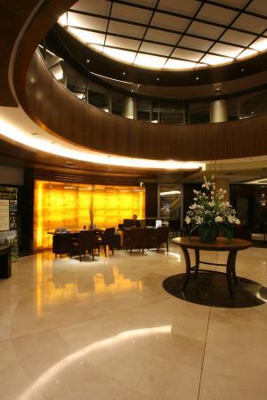 Metro Suite Hotel Jababeka Picture Of President Executive Club