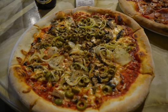 Pizzeria Siciliana