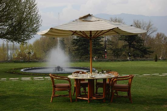 The Chinar at The LaLiT Grand Palace, Srinagar