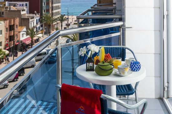 Photo of Blau Apartments Lloret de Mar