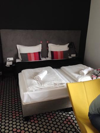 Hotel Bonvino Wine and Spa Badacsony: photo2.jpg