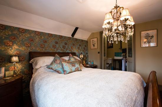The Old House: Bridgman Room