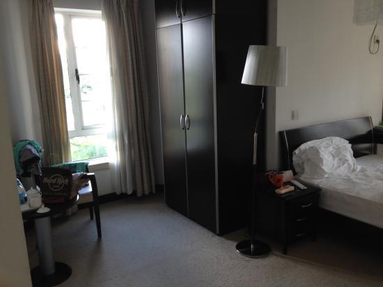 Yinghuayuan Hotel: photo1.jpg