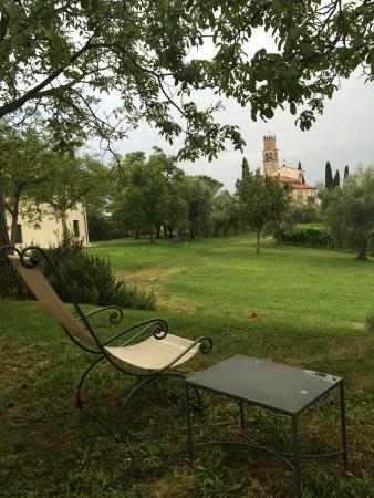 Alice Relais nelle Vigne: passeggiata