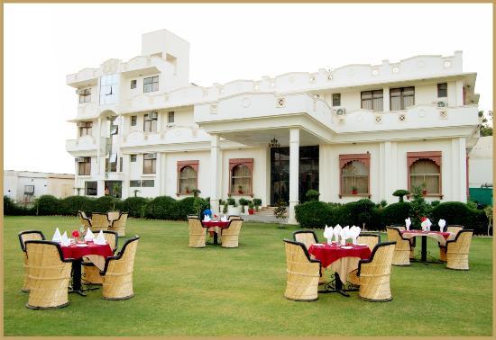 Hotel Jaipur Heritage Rajasthan Hotel Reviews Photos Rate