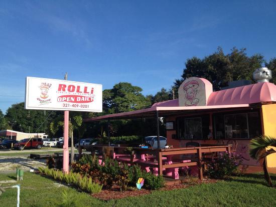 check out bdee4 afefc Rolli's Porkloin Extraordinare, Melbourne - Menu, Prices ...