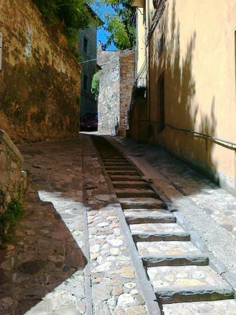 Cisterne Romane di Piazza del Popolo