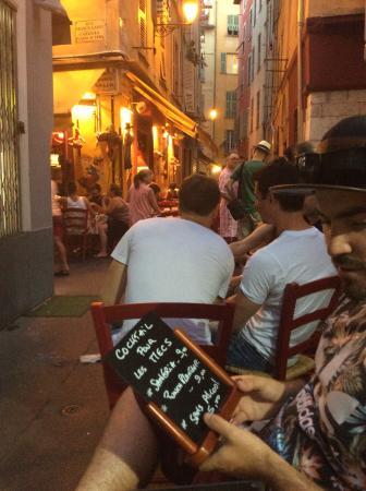Biarritz Chez Memere