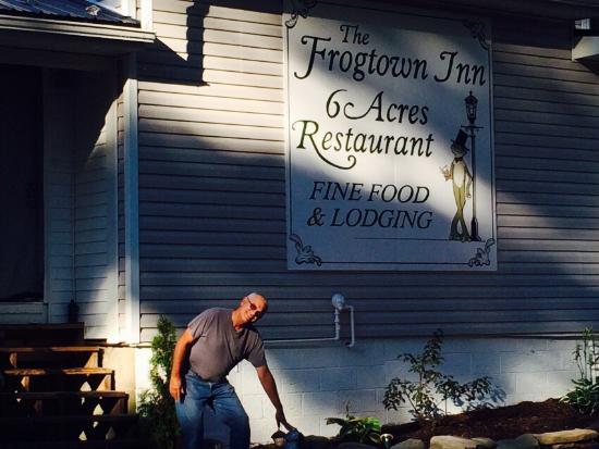 The Frogtown Inn: photo1.jpg