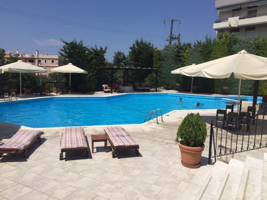 Photo of Merope Hotel Karlovasi