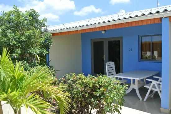 Aruba Blue Village : 1 bedroom apartment