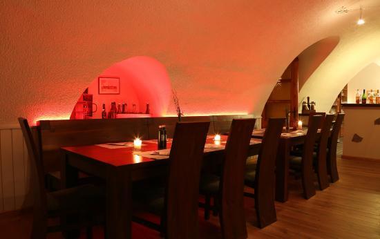 Mirow, Alemania: Restaurant Alte Schlossbrauerei