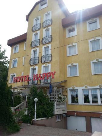 Hotel Happy: наш отель