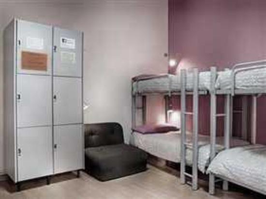 Itaca Hostel: Ithaca Hostel