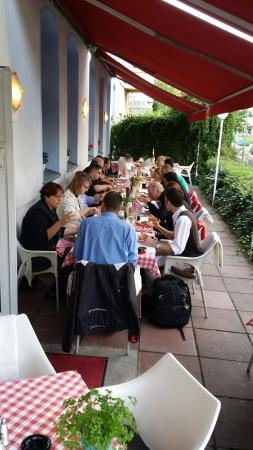 La Bodega Steakhaus & Cafe