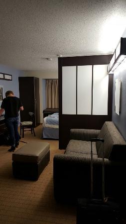 ميكروتل إن آند سويتس باي ويندام باث: Microtel Inn & Suites by Wyndham Bath