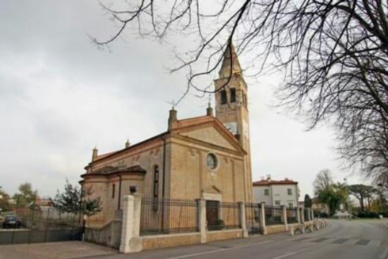 San Stino di Livenza, อิตาลี: Chiesa di San Marco Evangelista