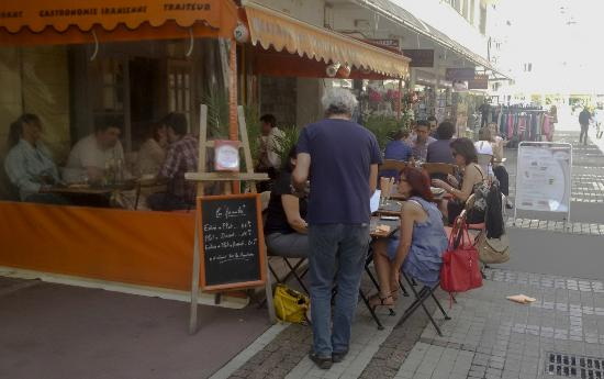 the 10 best restaurants near ibis styles porte d orleans