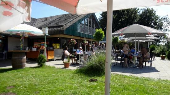 Cafe Restaurant Zum Jummesee