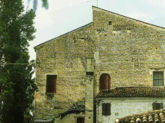 San Stino di Livenza, Италия: Castello di San Stino