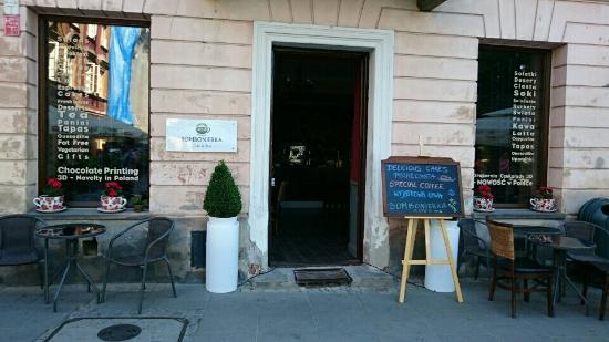 Bombonierka Cafe&Tea