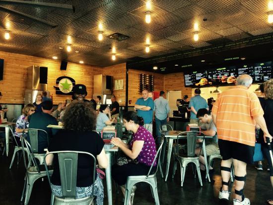 BurgerFi, Latham - Menu, Prices & Restaurant Reviews ...
