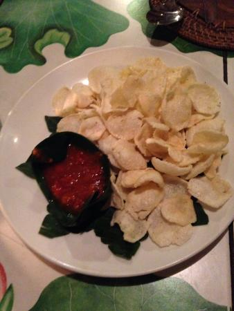 Antipasto - Picture of Lotus Lane Restaurant, Ubud - TripAdvisor