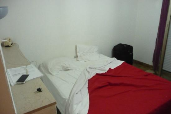 Residence Bel Ombra: letto, comodo, normale